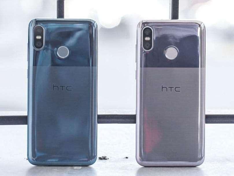 بنچمارک گوشی میانرده جدید HTC رویت شد