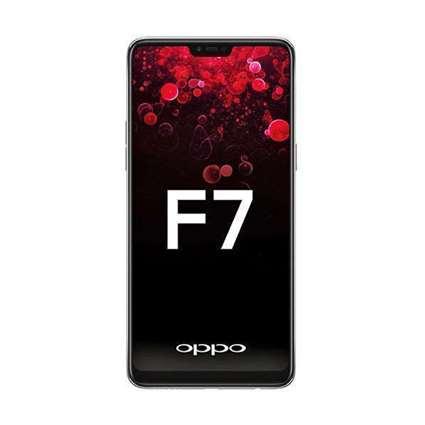 Oppo F7 6GB 128GB Dual Sim