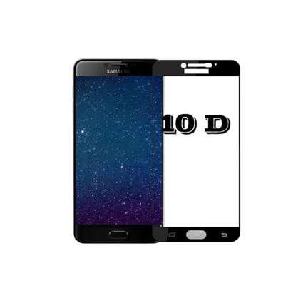 Samsung Galaxy C7 10D Edge To Edge Glass