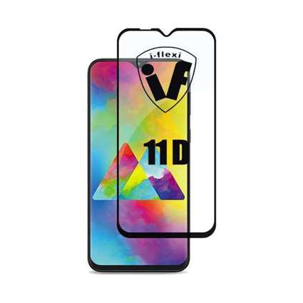 Samsung Galaxy M10 11D iFlexi Glass