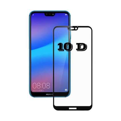 Huawei Nova 3E 10D Edge To Edge Glass