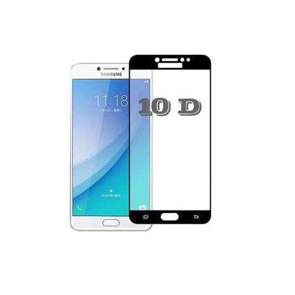 Samsung Galaxy C5 10D Edge To Edge Glass