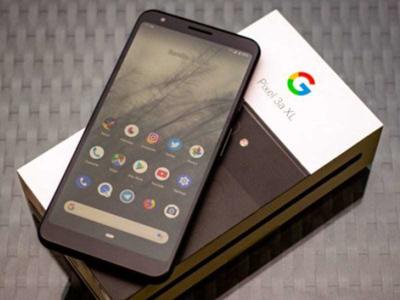 دو گوشی گوگل پیکسل 3a و 3a ایکس ال معرفی شدند
