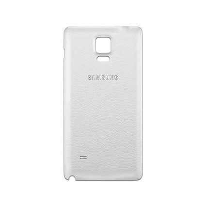 Samsung Galaxy Note 4 Back Door