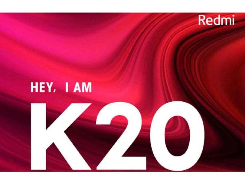 گوشی پرچمدار Redmi با نام K20 از راه میرسد