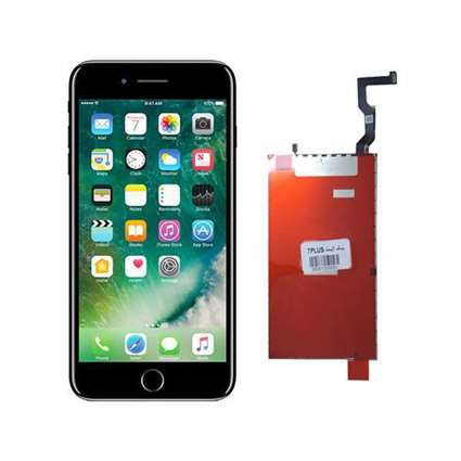 Apple iphone 7 Plus Back Light