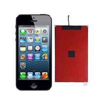 Apple iphone 5 Back Light