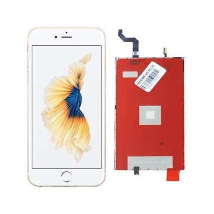 Apple iphone 6S Plus Back Light