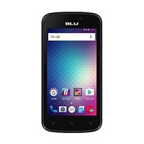 BLU Advance L4 512MB 8GB Dual Sim