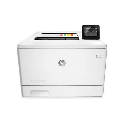 HP LaserJet M452nw Printer