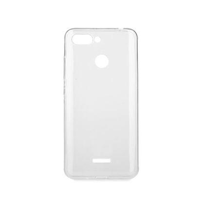 Cover For Xiaomi Redmi 6 Jelly Cover
