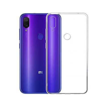 Xiaomi REDMI NOTE7 Jelly Cover