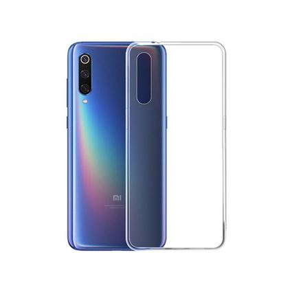 Xiaomi Mi 9 SE Jelly Cover