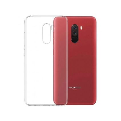 Xiaomi Pocophone F1 Jelly Cover
