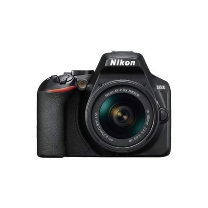 Nikon D3500 18-55mm VR AF-P Digital Camera