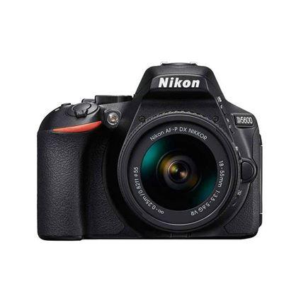 Nikon D5600 18-55mm VR AF-P Digital Camera