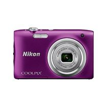 Nikon Coolpix A100 26-130mm Digital Camera