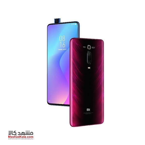 تصویر از Xiaomi Mi 9T 6GB 64GB Dual Sim Mobile Phone