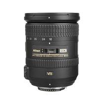 Nikon AF-S 18-200mm f/3.5-5.6G IF-ED VR II DX Lens