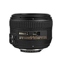 Nikon AF-S NIKKOR 50mm