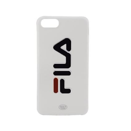 Cover Fila For Apple iPhone 8