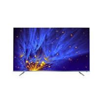 TCL 50P6US 4K 50 Inch Flat Smart LED TV