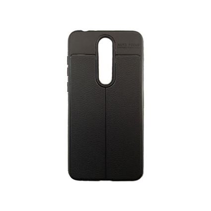 (Auto Focus Cover For Nokia 6.1 Plus (Nokia X6