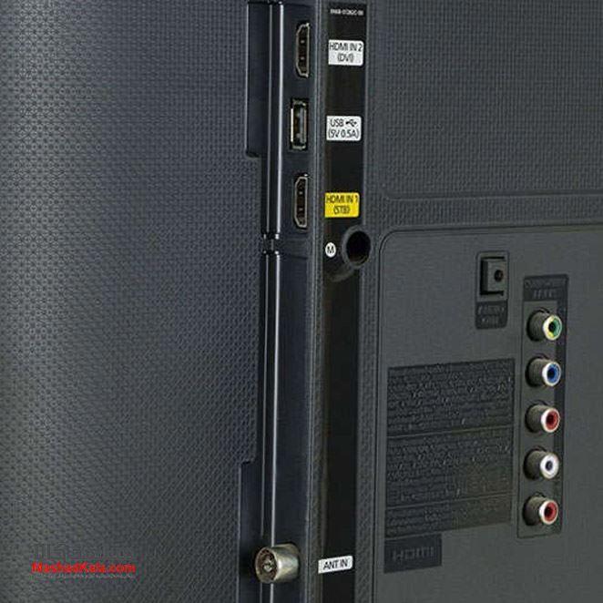 Samsung 40M5850 FHD 40 Inch Flat LED TV