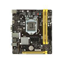 BIOSTAR H110MHV3 Motherboard