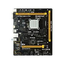 Biostar J1800MH2 Ver.6.x Motherboard