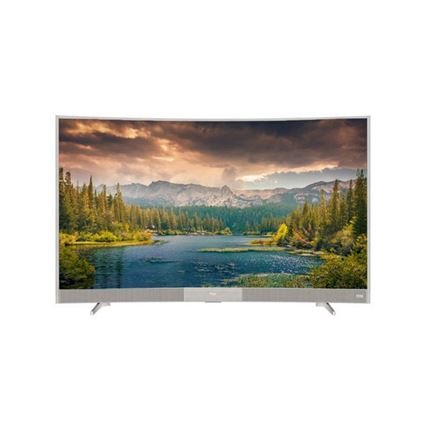 TCL 49P3CF FHD 49 Inch Curved LED TV