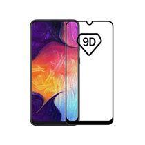 Samsung Galaxy A40 9D Edge To Edge Glass