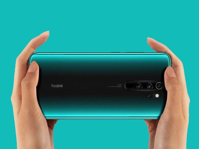 گوشی ردمی نوت ۸ پرو دارای سیستم خنک کننده مایع خواهد بود