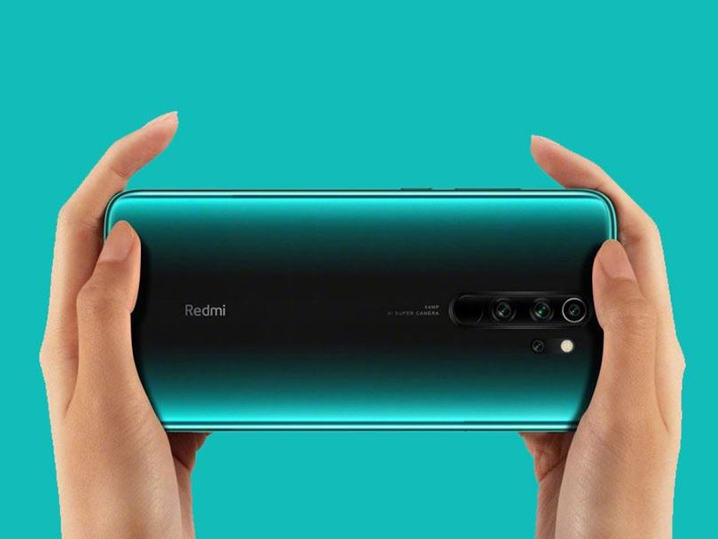 گوشی ردمی ۸ پرو دارای سیستم خنک کننده مایع خواهد بود