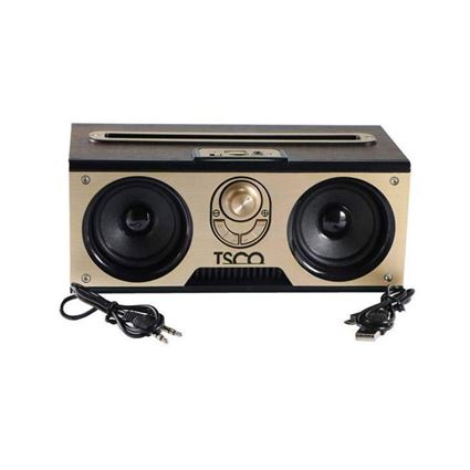 Tsco TS 2365 Portable Bluetooth Speaker