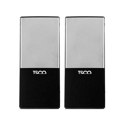 Tsco TS 2072 Wired Speaker