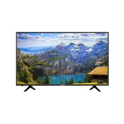 Hisense 50N3000 FHD 50 Inch Flat Smart LED TV