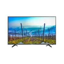 Hisense 55A6100UW 4K 55 Inch Flat Smart LED TV