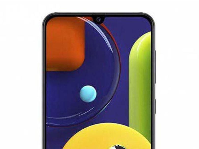 رندر گوشی گلکسی ای 90 5G توسط شرکت سامسونگ منتشر شد