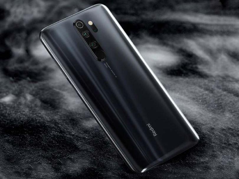 گوشیهای Redmi Note 8 و Note 8 Pro رونمایی شدند
