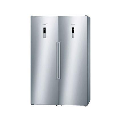 Bosch KSV36BI304/GSN36BI304 TWIN Refrigerator