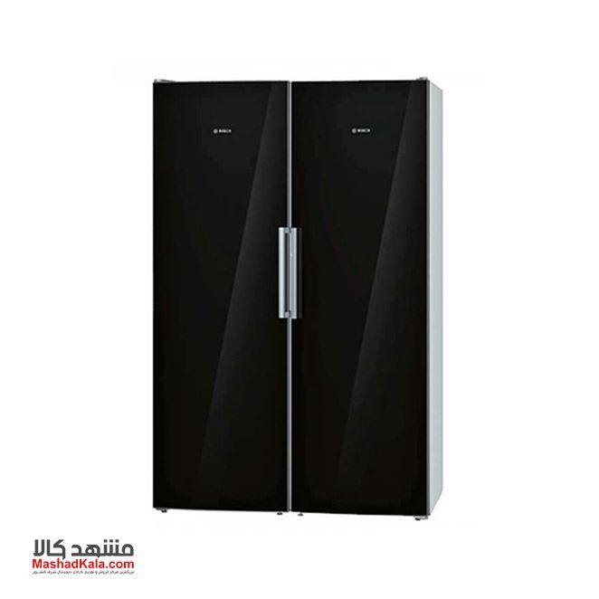 Bosch KSV36VB304/GSN36VB304 TWIN Refrigerator