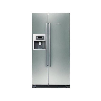Bosch KAN58A70NE Side By Side Refrigerator
