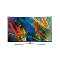Samsung 55Q78 4K 55 Inch Curved Smart QLED TV