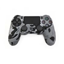 Playstation Gray Controller Cover