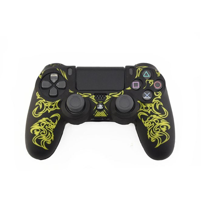 Playstation 4 Controller Cover - 06