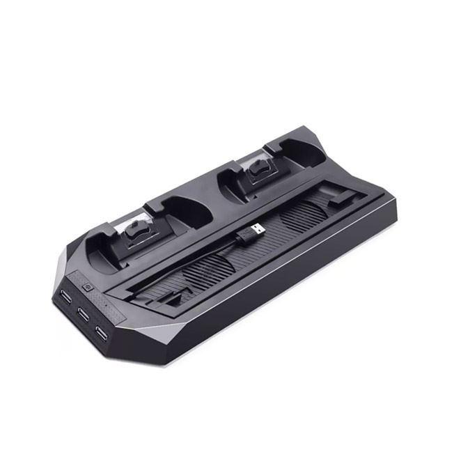 PS4 Slim/Pro Ultrathin Charging Heat Sink Stand