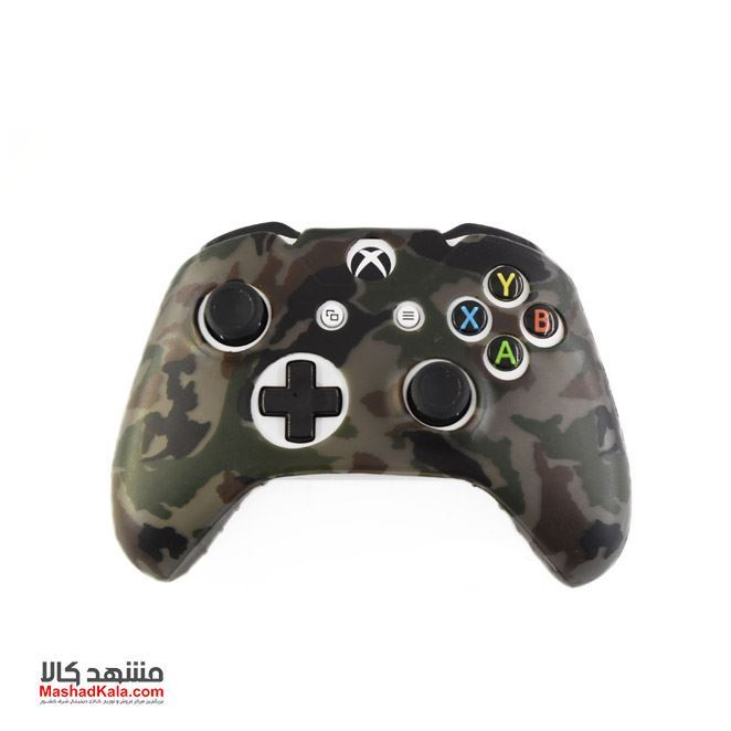 Xbox one Controller Cover - 02