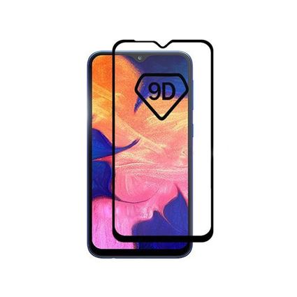 Samsung Galaxy A10/M10/M20 9D Edge To Edge Glass