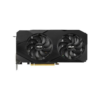 Asus DUAL RTX2060-6G